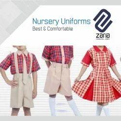 Nursery Uniforms