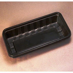 Mita Black Trays & Covers