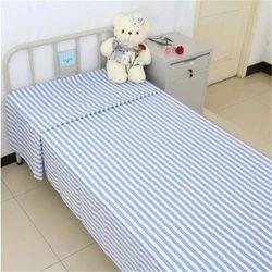 Hospital Customized Bed Sheet