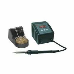 LF399D 80W Mini Temperature Controlled Soldering Station