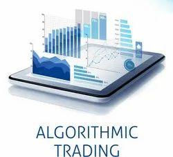 Personal English Robotic Trading Software