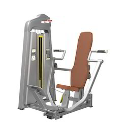 Middle Chest Press Machine