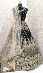 Pr Fashion Launched Beautiful Designer Bridal Lehenga Choli
