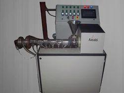 Aasabi Extrusion Capillary Equipment