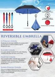 Inverted Reversible Umbrella - Giftana