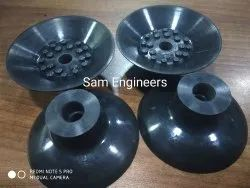 Suction Cup For Plastic Film And Paper/Aluminium Foil Handling