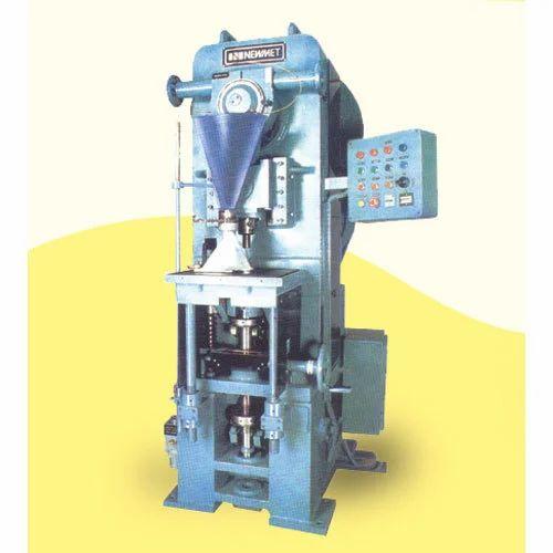 Powder Metallurgy Press Fast Powder Compacting Press