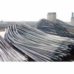 Tata Tiscon Mild Steel Bars