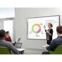 Interactive Smart White Board