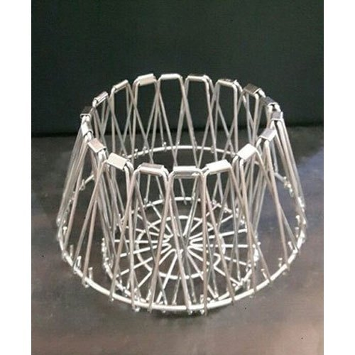 Stainless Steel Fruit & Vegetable Basket