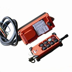 F21-E1B Crane Radio Remote Control