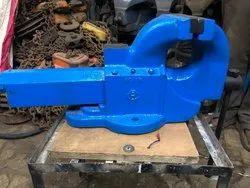 Cast Iron Acier Bench Vice, Base Type: Fixed, 250 Mm
