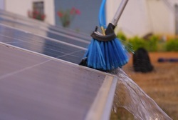 Residential Cleaning Solutions System