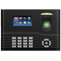 Attendance Access Control System
