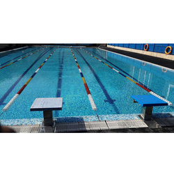 Swimming Pool Racing Lane Divider