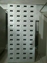 48 Door Mobile Phone Locker