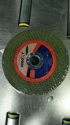 Indoxy Dnet  4 Inch SS Cutting Wheel