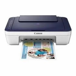 Canon Printer Pixma-E477