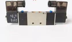 TG3522-08 Series High Pressure Solenoid Valve