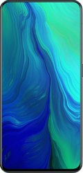Black Oppo Mobiles Phones, Model Name/Number: Oppo Reno 10x Zoom