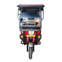 Suvidha Eco Friendly E Rickshaw