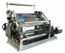 Automatic Corrugation Machine