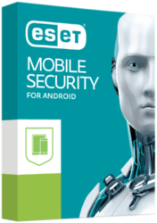 Eset Nod32 Mobile Security 1 Device 1 Year (Android) - Digital Delivery Only