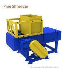 Pipe Shredder