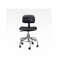 Bevco 4000 ECR BLK Cleanroom Chair