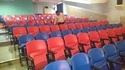 School Auditorium Seatings