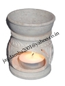 Soapstone Tea Light Diffuser
