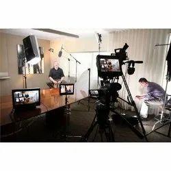 Music Video Shoot Service