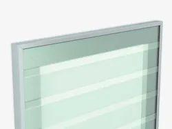 Aluminium Frame Profile AP-08