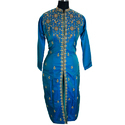 Collar Neck Ladies Kurti