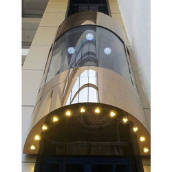 Passenger Electric Elevator