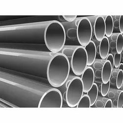 Grey Round 3/4 Inch CPVC Pipe, Length of Pipe: 3 m