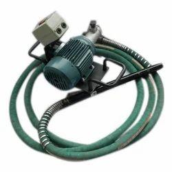 Cosmos Poker Vibrator (Electric/ Petrol/ Kerosene)