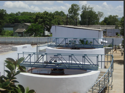 Kings Eva Automatic Tenners Effluent Treatment Plant