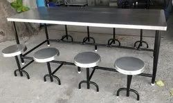 MS Base Canteen Table