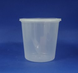 Plastic-Container 1000 ML