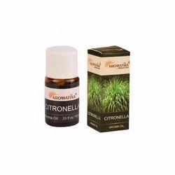 Aromatika Citronella Aroma Oil