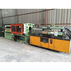 Used Mitsubishi Injection Moulding Machine