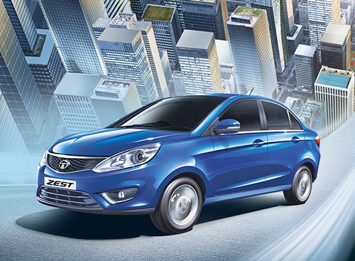 Tata Zest View Specifications Details Of Motor Cars By Shreeji