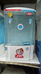 Plastic Semi-Automatic Polo Water Filter, Capacity: 10l, for Home