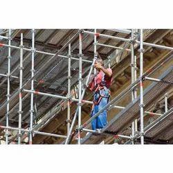 Scaffolding Maintenance Service