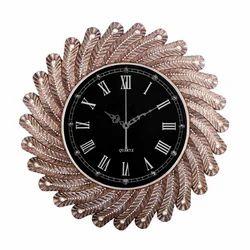 Decorative Wall Clock, Size: 44 x 44 x 07 cm