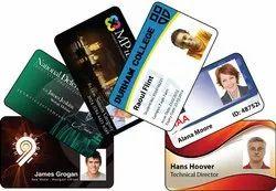 Customized Printing PVC ID Cards