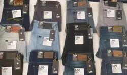 Original Branded  Lee Mens Denim Jeans