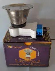 Electric Kapoor Dani