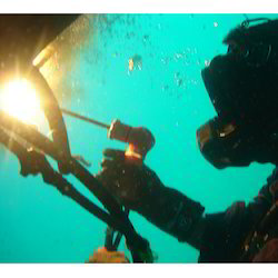 Underwater Cutting Service